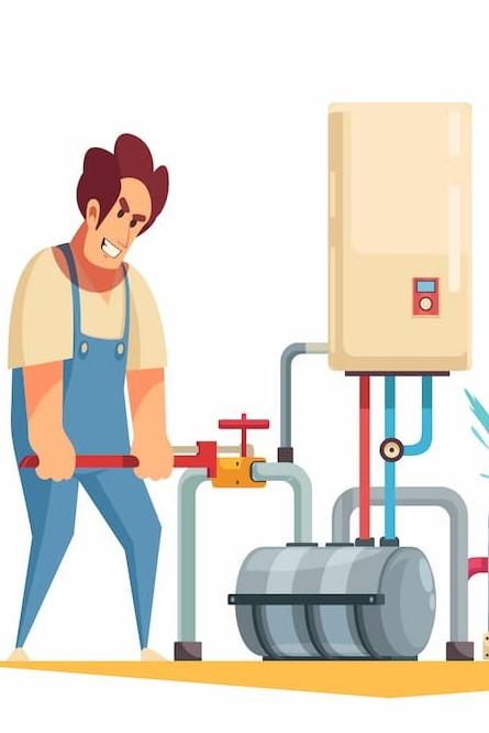 reparacion y mantenimiento de calderas en madrid