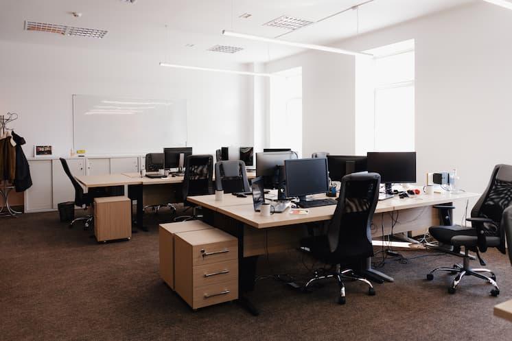 aires acondicionados mitsubishi para oficinas en madrid