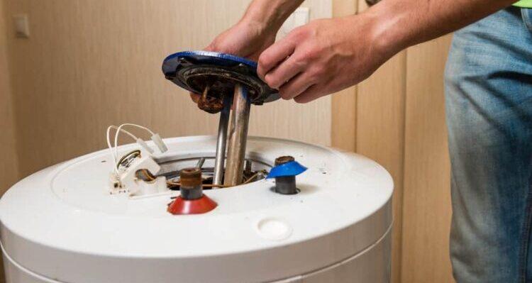 problemas con el calentador de agua en madrid
